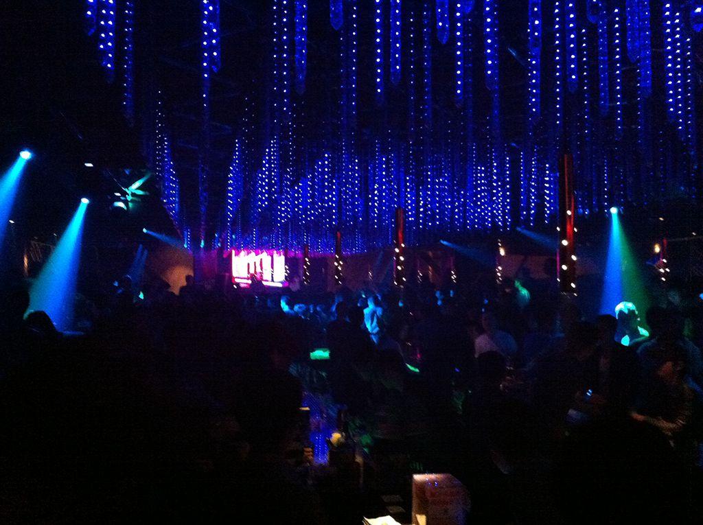 台北のクラブ01
