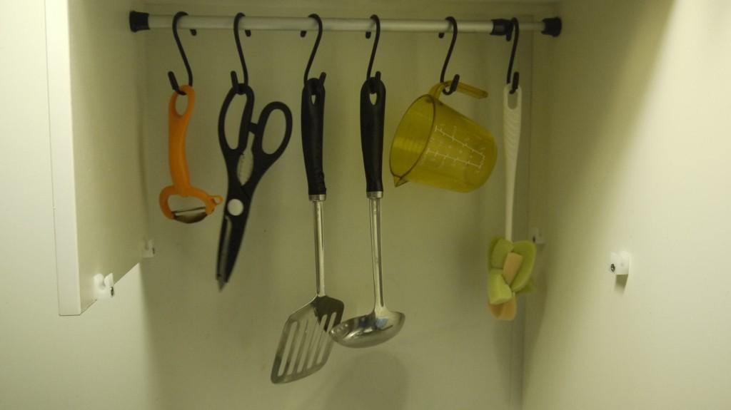 Single life useful kitchen item 00