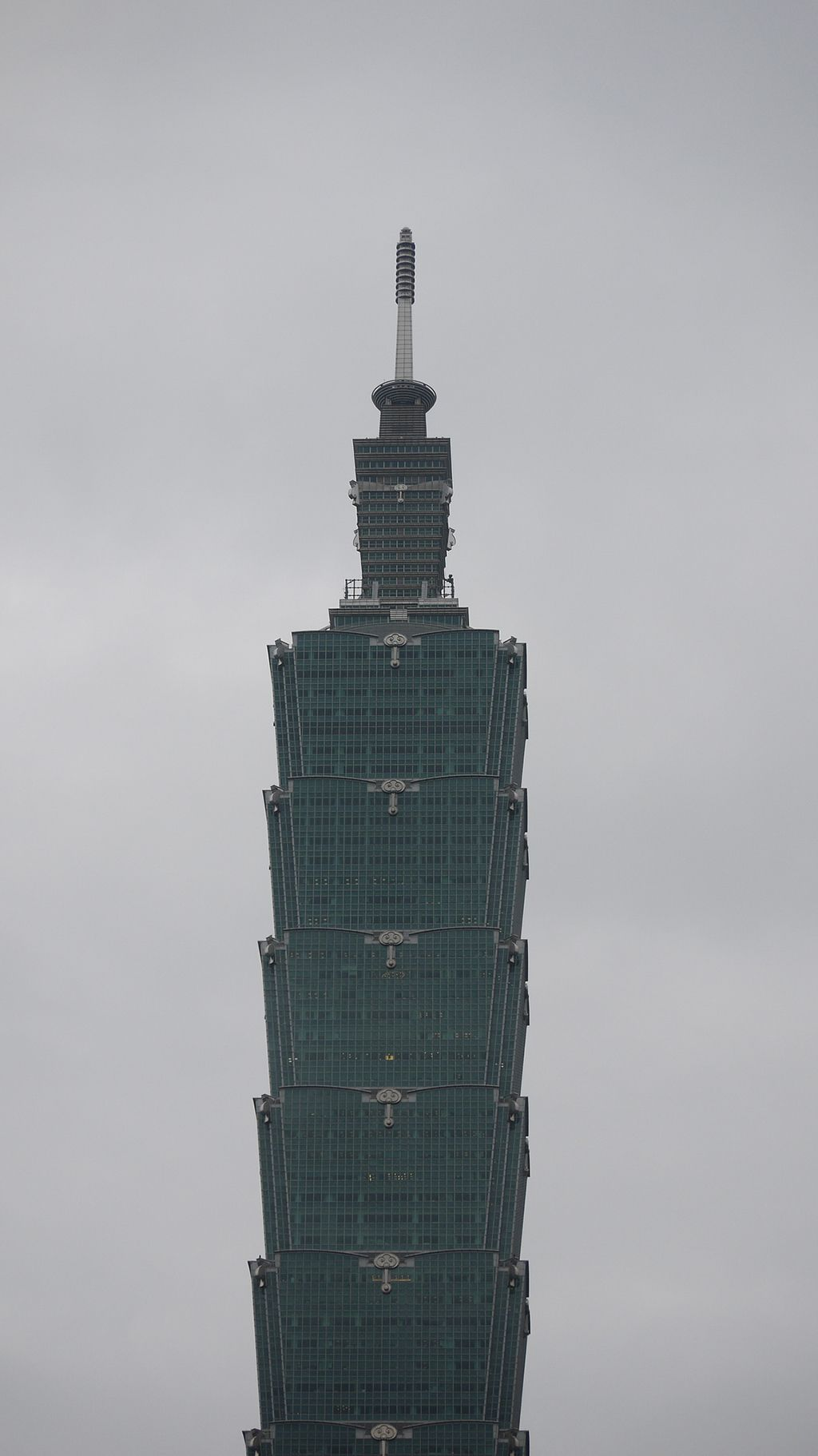台北101外観01