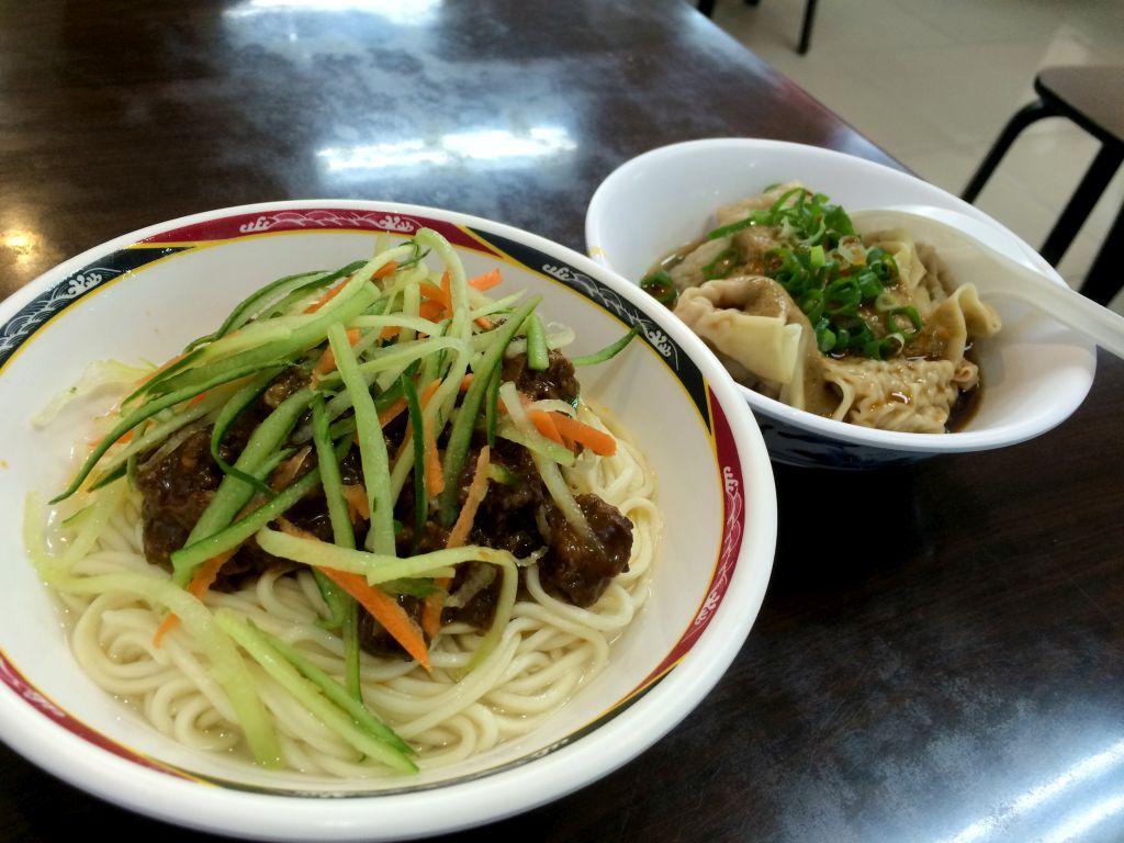 台湾のご飯