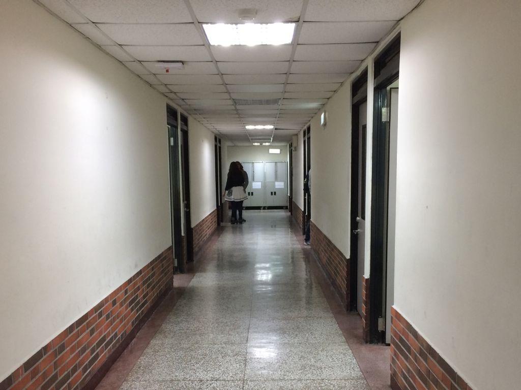 台湾師範大学の内部