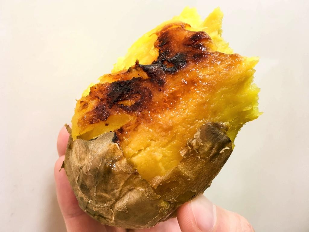 台湾の焼き芋