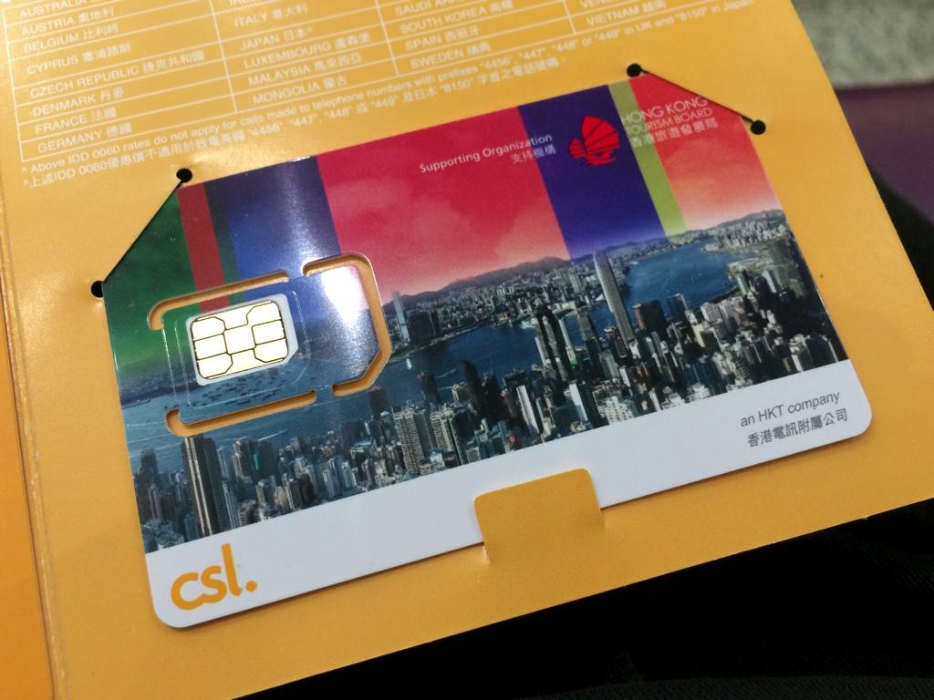 SIMカードは全サイズに対応