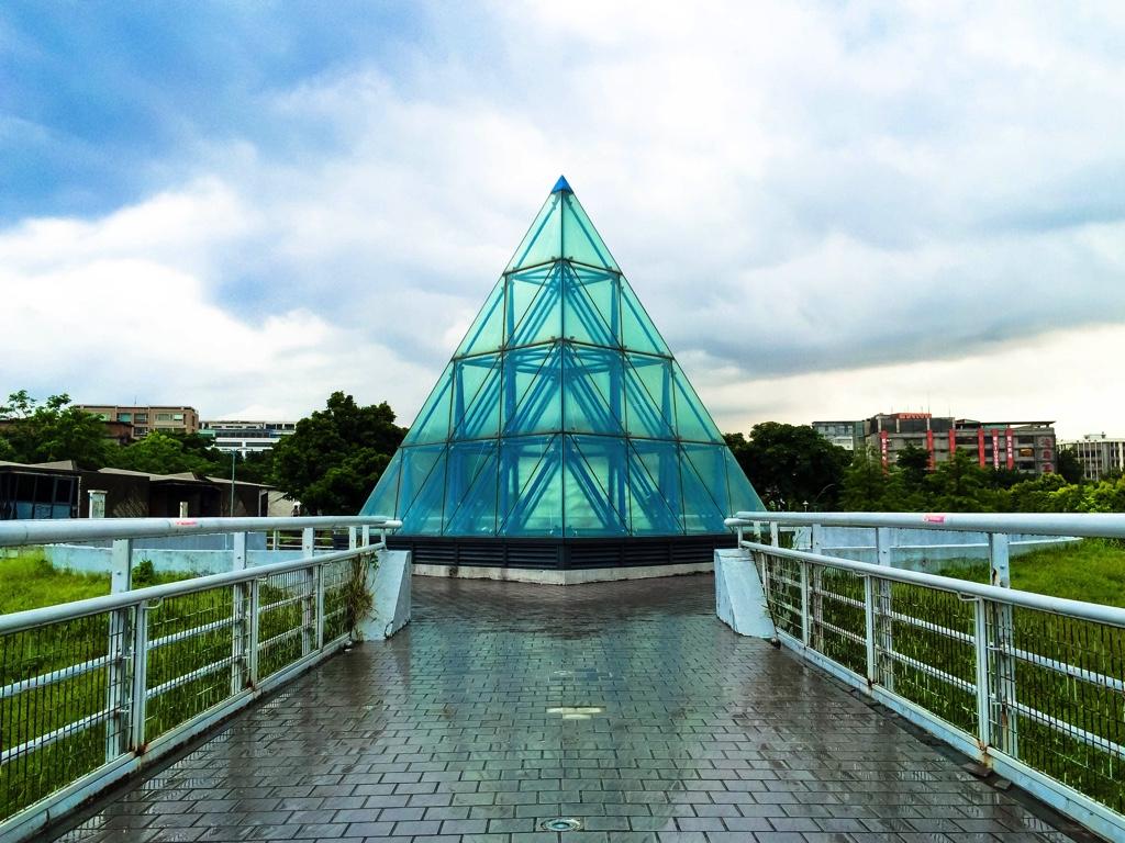 花博公園美術園區