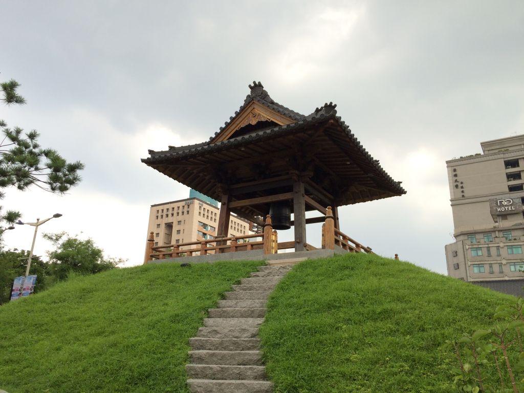 西願本寺跡