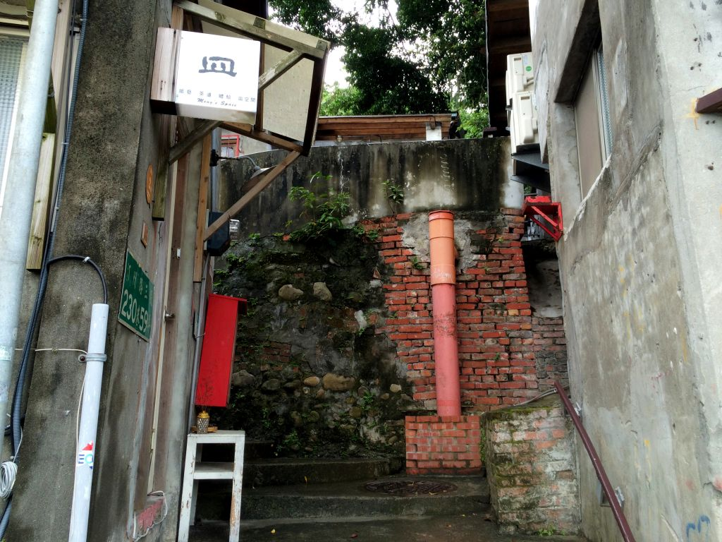 坂・階段が多い場所