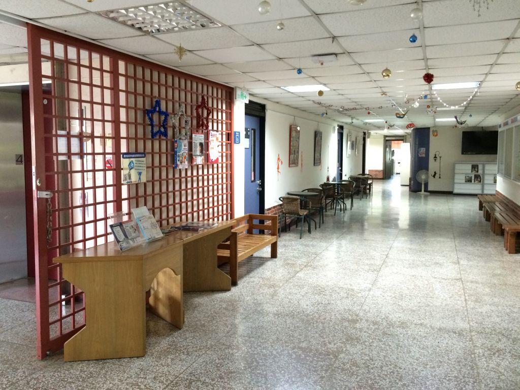 台湾師範大学内部