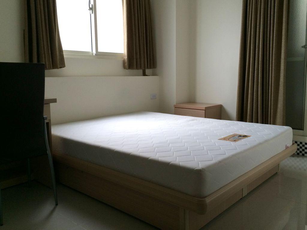台湾で借りている部屋