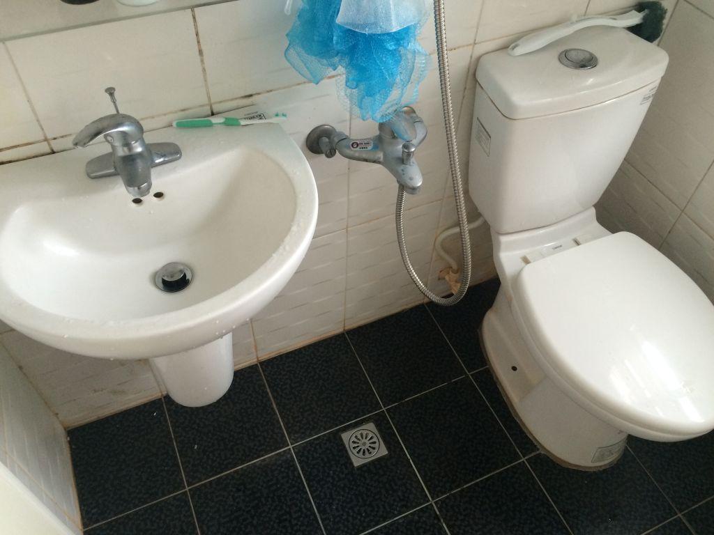 トイレ&バスルーム