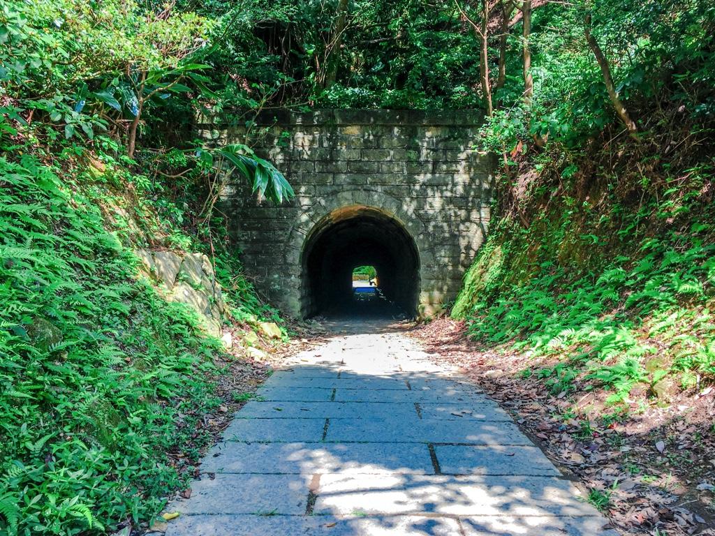 千尋トンネル