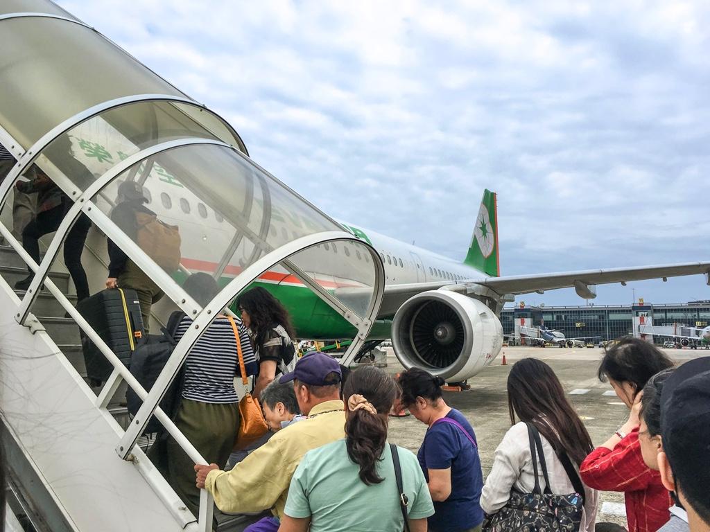 立榮航空の航空機