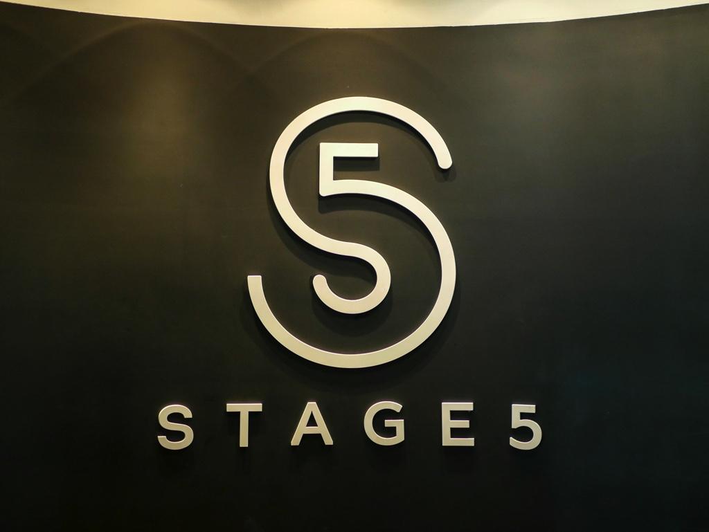 レストランSTAGE5