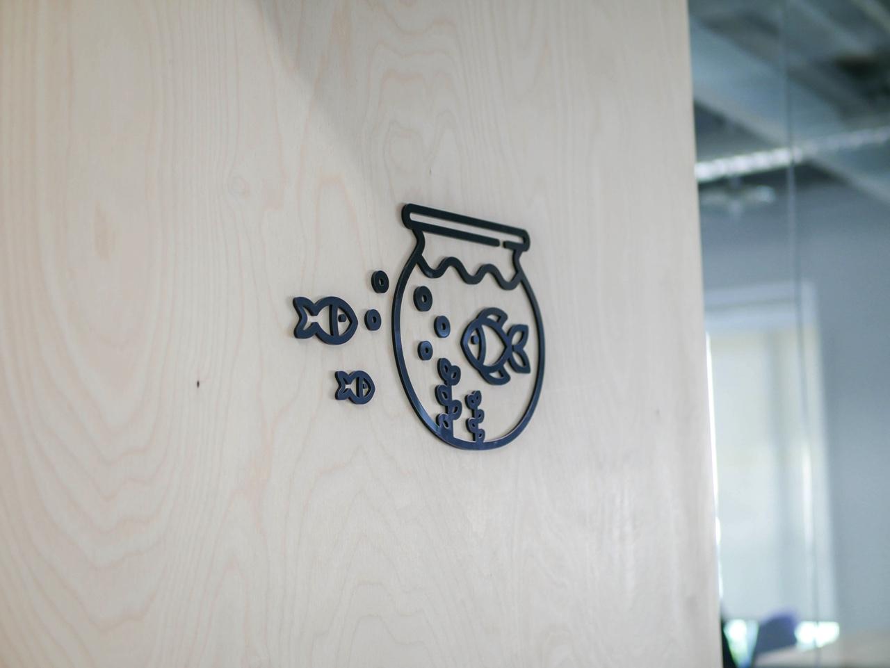 人事室のロゴ