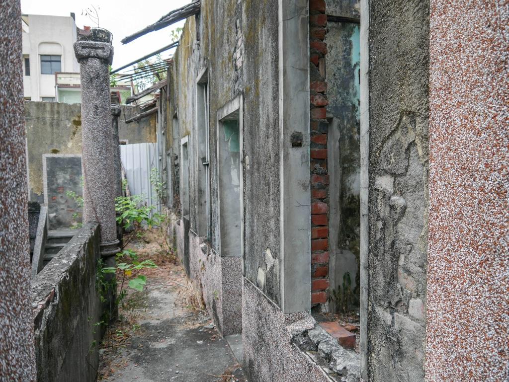 林園安樂樓の部屋