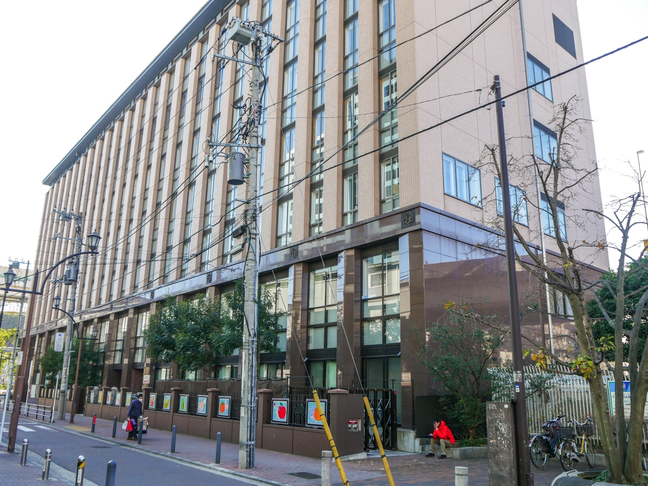 横浜山手中華学校