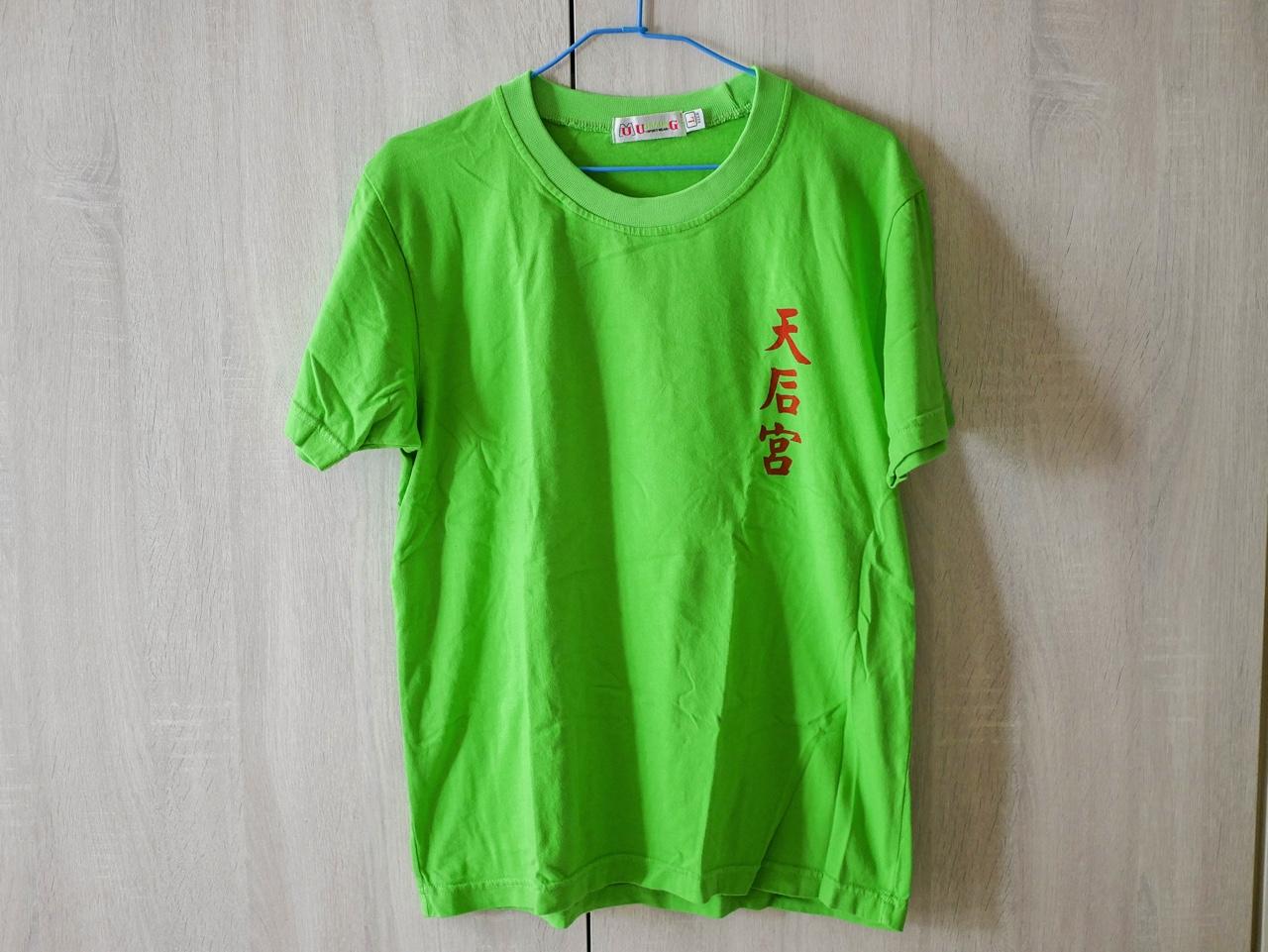 屏東天后宮Tシャツ