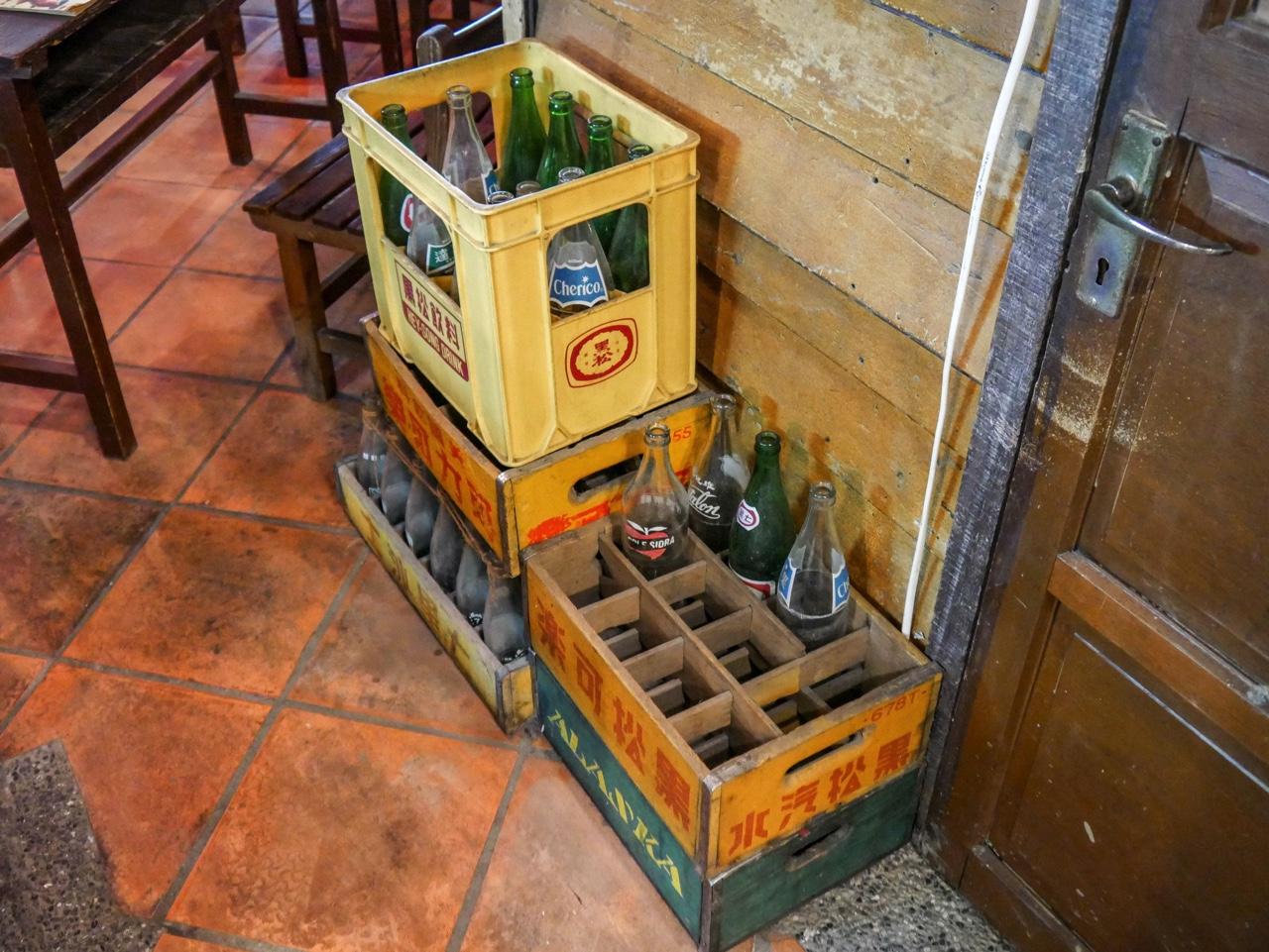 瓶の収納ケース