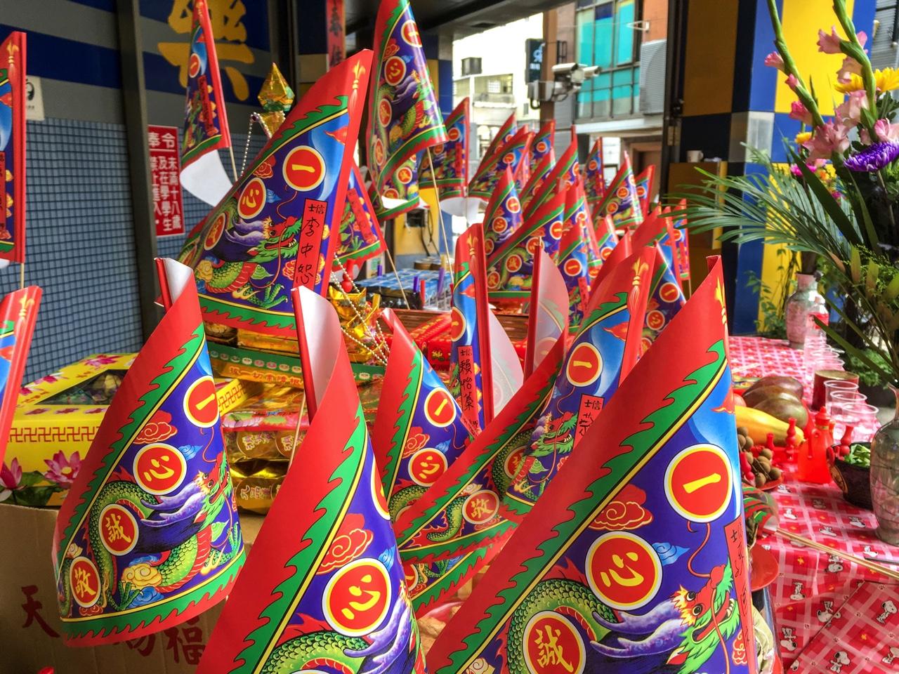 台湾の街並み02