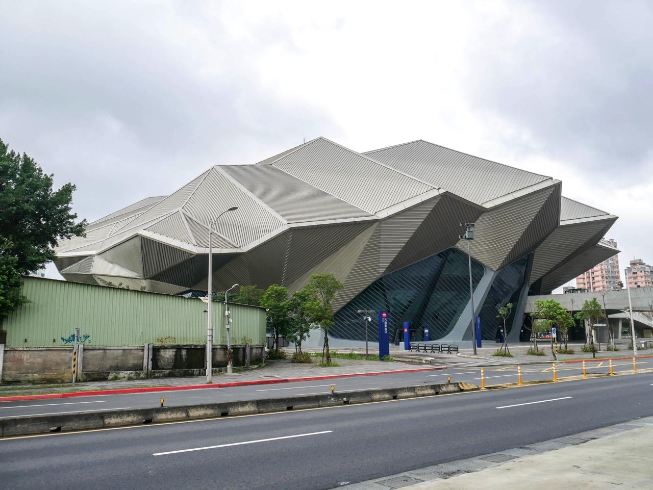 コンサートホール(主廳館)